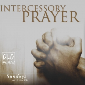 gallery/intercessory prayer